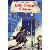 Gizli Dosya Edison: Işık Avcıları