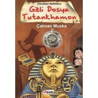 Gizli Dosya Tutankhamon: Çalınan Muska