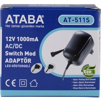 Ataba At-511S Switch Mode Adaptör