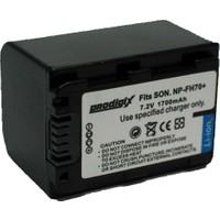 Prodigix Sony Np-Fh70 Kamera Bataryası
