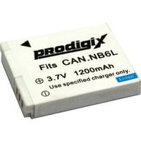 Prodigix Canon Nb-6L Kamera Bataryası