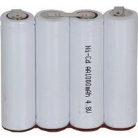 Power-Xtra 4.8V Ni-Cd Aa 1000 Mah Pil