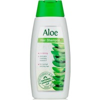 Aloe Saç Şampuanı Normal Kuru Saçlar 250 Ml