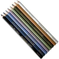 Barbara Bort Eye Stylist 6 Eye Pencil Verde - Göz Kalemi