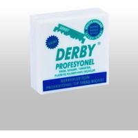 Derby Profesyonel Berberler İçin Yarım Jilet