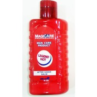 Magıcare After Shave Balm Legend Hot 200 Ml