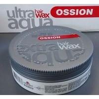 Ossion Extra Aqua Gel Wax No:4 200Ml