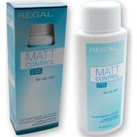 Regal Matt Control Yüz Temizleme Losyonu 200Ml