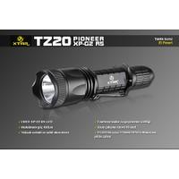 Xtar Tz20 840 Lm Led Fener