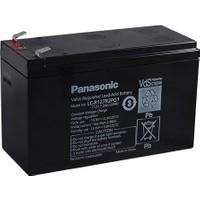 Panasonic Lc-R127R2 12V 7.2 Ah Bakımsız Kuru Akü