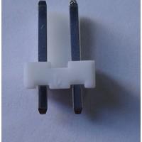 Soket Connector No 71 3.96 Mm Pcb Kilitli 3.96-A-02S 180 Derece