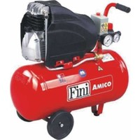 Fini İtaly Fini 25-2400 Kompresör 25Lt