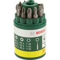 Bosch DIY 10 Parçalı Vidalama Ucu Seti