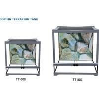 Dophin Teraryum 45X45X45 Cm