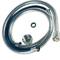 EROL Teknik Tuarek Örgülü Spiral Hortum 1.5 metre