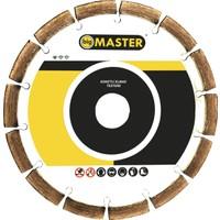 Big Master Soketli Elmas Testere 180 MM