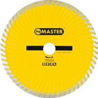 Big Master Turbo Kanallı Elmas Testere 180 MM