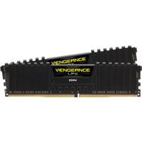 Corsair Vengeance LPX 16GB (2x8GB) 3000MHz DDR4 Ram CMK16GX4M2B3000C15