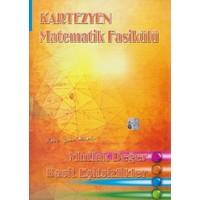 Kartezyen Eğitim Yayınları Matematik Fasikülü Mutlak Değer-Basit Eşitsizlikler