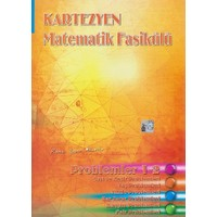 Kartezyen Eğitim Yayınları Matematik Fasikülü Problemler 1-2
