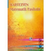 Kartezyen Eğitim Yayınları Matematik Fasikülü Birinci Dereceden Denklemler-Çarpanlara Ayırma