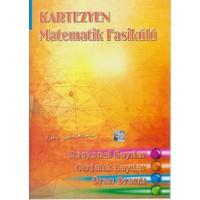 Kartezyen Eğitim Yayınları Matematik Fasikülü Rasyonel Sayılar-Ondalık Sayılar-Oran Orantı