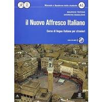 Il Nuovo Affresco Italiano A1 +Cd