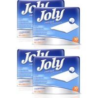 Joly Hasta Altı Örtüsü 90X180 Cm 120'Li(30*4)