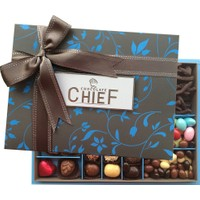 Bolçi Chief Spesiyal Çikolata - 630 Gr