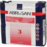 Abena Abri San Mesane Pedi 3 Air Plus 28 Adet