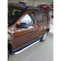 Basamak Dacia Duster 2014-2016 Yan Basamak Bar Orijinal Ayaklık