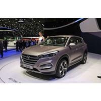 Basamak Hyundai Tucson 2015-2017 Yan Basamak Orjinal Oem Bar Ayaklık
