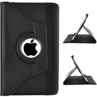 Kny Apple iPad Pro 9.7 İnç Kılıf Dönerli Standlı