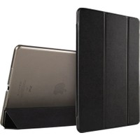 Kny Apple iPad Pro 9.7 İnç Kılıf Smart Cover Standlı