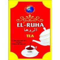 Kuruyemiş Kapımda El Ruha Tea 400 Gram Kokusuz Seylan Çayı