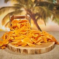 Kuruyemiş Kapımda Kurutulmuş Tatlı Mango 250 Gram