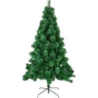 KullanAtMarket Beyaz Yılbaşı Çam Ağacı 180 cm 350 Dal