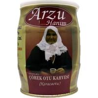 Arzu HanımArzu Hanım Çörekotu Kahvesi 250 gr