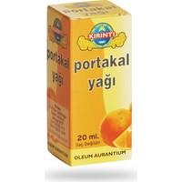 Kırıntı Portakal Yağı 20 ml