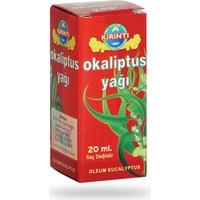 Kırıntı Okaliptus Yağı 20 ml