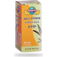 Kırıntı Acı Elma Ada Çayı 20 ml