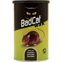 Dual Badcat Wax Mum Blok Fare Zehiri 100Gr