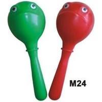 Fleet M24 Plastik Maracas