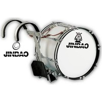 Jinbao Jbmb2012 20X12 Bando Bas Davul