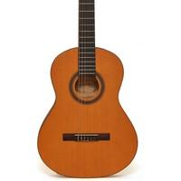 Moon Cg3544 4/4 Tam Klasik Gitar