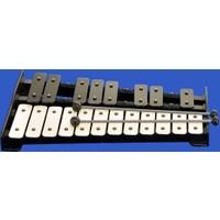 Moon Gl20P Glockenspiel Metalofon (Çantalı)