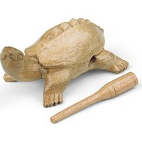 Nino 539 Mini Kaplumbağa Guiro