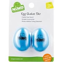 Nino 540Sb2 Plastik Yumurta Shaker (Çift)