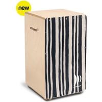 Schlagwerk Cp560 Cajon Agile Pro Zebra