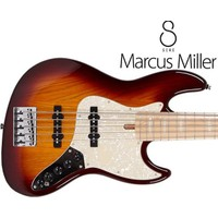 S. Marcus Miller V7 Ash 5 Tel Jazz Bas Ts